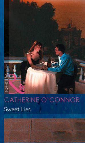 Sweet Lies (Mills & Boon Modern)