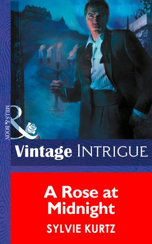 A Rose At Midnight (Mills & Boon Intrigue) (Eclipse, Book 6)