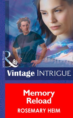 Memory Reload (Mills & Boon Intrigue) (Dead Bolt, Book 2)