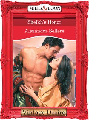 Sheikh's Honor (Mills & Boon Desire) (Desert Sons, Book 5)
