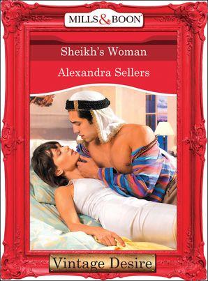 Sheikh's Woman (Mills & Boon Desire) (Body & Soul, Book 3)