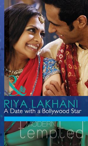 A Date With A Bollywood Star