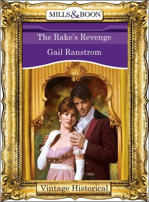 The Rake's Revenge (Mills & Boon Historical)