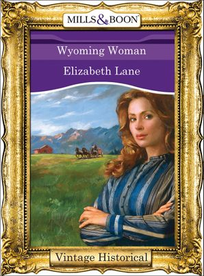 wyoming-woman-mills-and-boon-historical