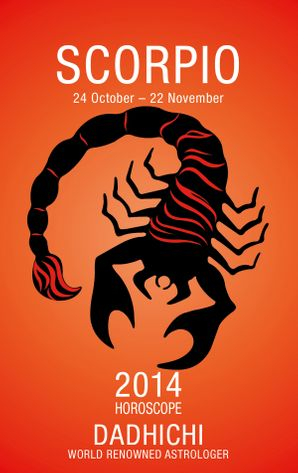 Scorpio 2014 (Mills & Boon Horoscopes)