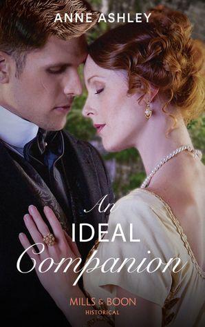 An Ideal Companion (Mills & Boon Historical)