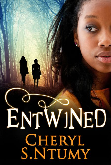 Entwined (A Conyza Bennett story, Book 1) - Cheryl S. Ntumy