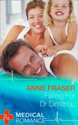 Falling for her Mediterranean Boss (Mills & Boon Medical)