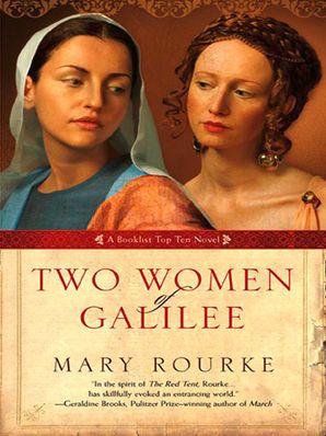 Two Women Of Galilee