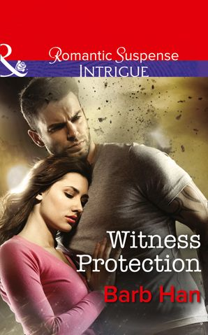 Witness Protection eBook First edition by Barb Han