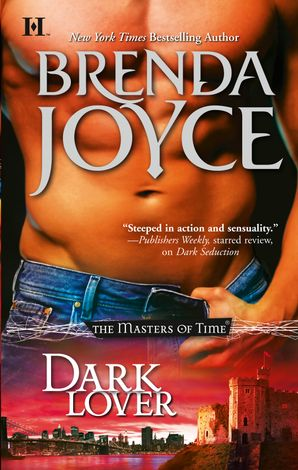 Dark Lover (Mills & Boon Nocturne) (The Masters of Time, Book 5)