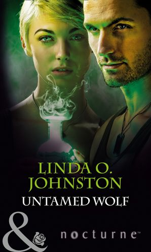 Untamed Wolf (Mills & Boon Nocturne) eBook First edition by Linda O. Johnston