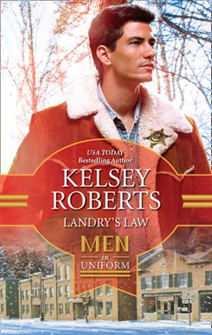 Landry's Law (Mills & Boon M&B) (The Landry Brothers, Book 2)