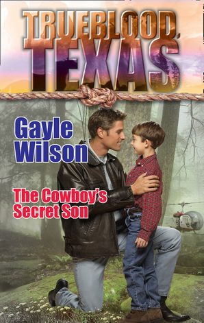 the-cowboys-secret-son-the-trueblood-dynasty-book-9