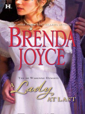 A Lady at Last (Mills & Boon M&B) (The DeWarenne Dynasty, Book 4)