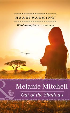 Out of the Shadows (Mills & Boon Heartwarming)