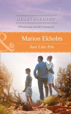 Just Like Em (Mills & Boon Heartwarming)