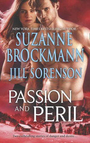 Passion and Peril: Scenes of Passion / Scenes of Peril (Mills & Boon M&B)