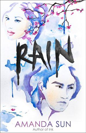 Rain eBook First edition by Amanda Sun
