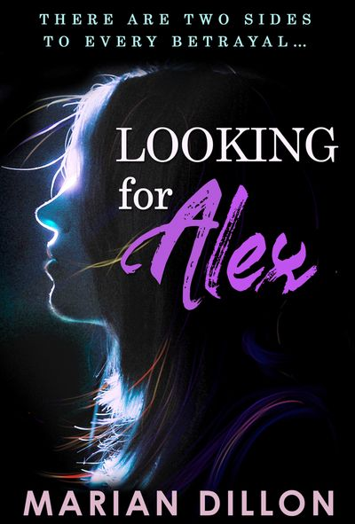 Looking For Alex - Marian Dillon