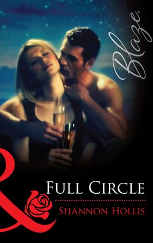 Full Circle eBook First edition by