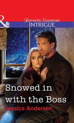 Snowed in with the Boss (Mills & Boon Intrigue)