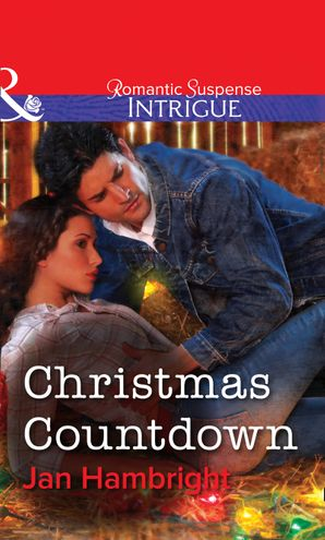 Christmas Countdown (Mills & Boon Intrigue) eBook First edition by