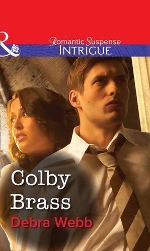 colby-brass