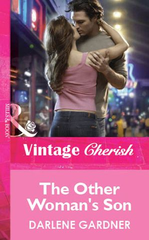 The Other Woman's Son (Mills & Boon Cherish)