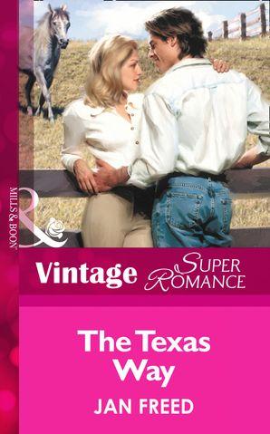 The Texas Way (Mills & Boon Vintage Superromance)