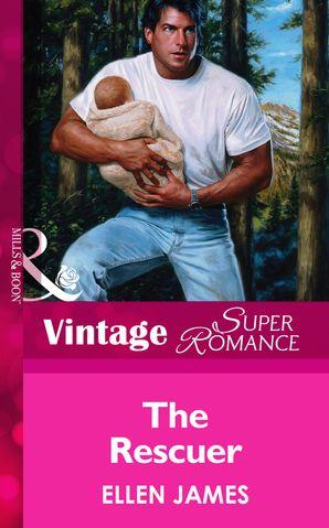 The Rescuer (Mills & Boon Vintage Superromance)