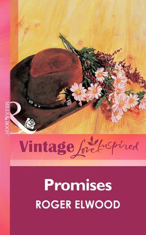 Promises (Mills & Boon Vintage Love Inspired)