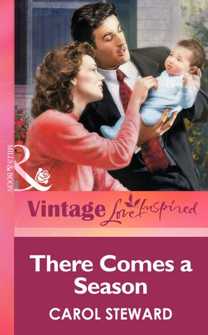 There Comes A Season (Mills & Boon Vintage Love Inspired)