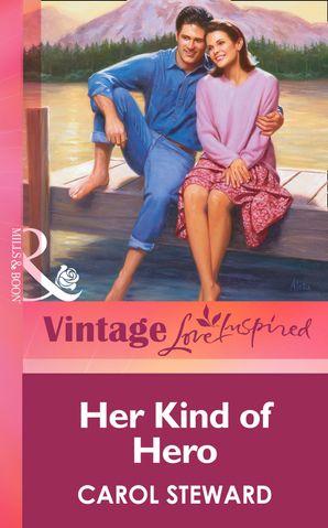 Her Kind Of Hero (Mills & Boon Vintage Love Inspired)