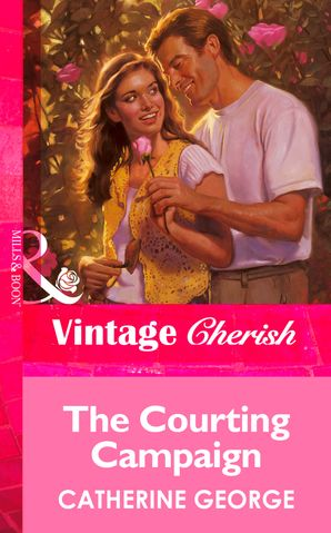 the-courting-campaign-mills-and-boon-vintage-cherish