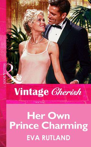 Her Own Prince Charming (Mills & Boon Vintage Cherish)