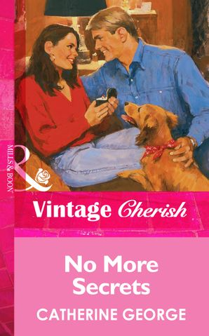 no-more-secrets-mills-and-boon-vintage-cherish