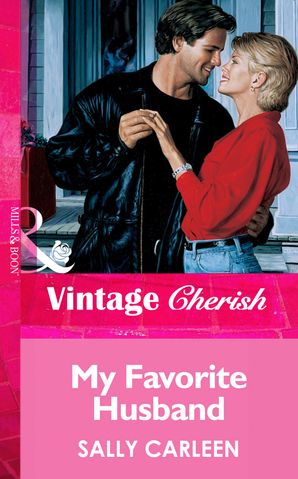 My Favorite Husband (Mills & Boon Vintage Cherish) eBook First edition by