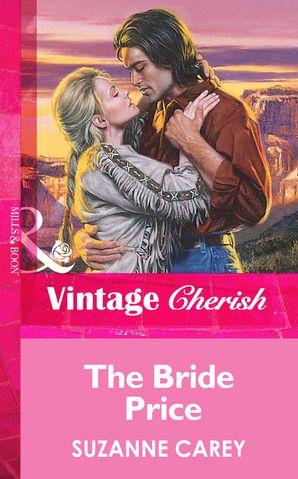 The Bride Price (Mills & Boon Vintage Cherish)