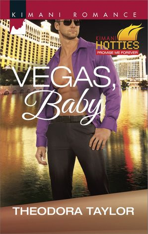Vegas, Baby (Mills & Boon Kimani) (Kimani Hotties, Book 58)