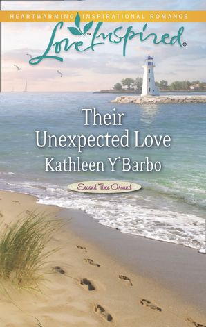 Their Unexpected Love (Mills & Boon Love Inspired) (Second Time Around, Book 3)
