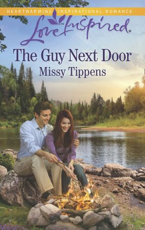 The Guy Next Door (Mills & Boon Love Inspired)