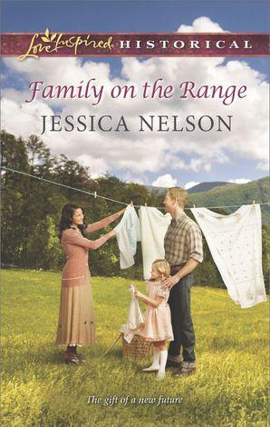 Family on the Range (Mills & Boon Love Inspired Historical)