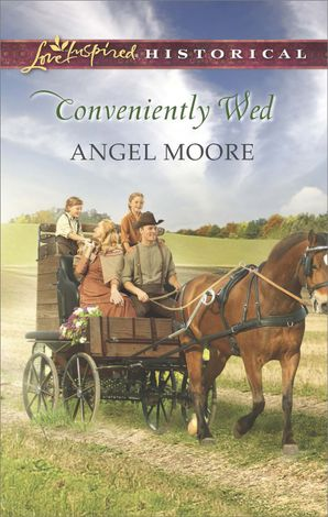 Conveniently Wed (Mills & Boon Love Inspired Historical)