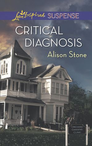 Critical Diagnosis eBook First edition by Alison Stone