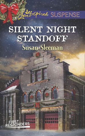 Silent Night Standoff eBook First edition by Susan Sleeman