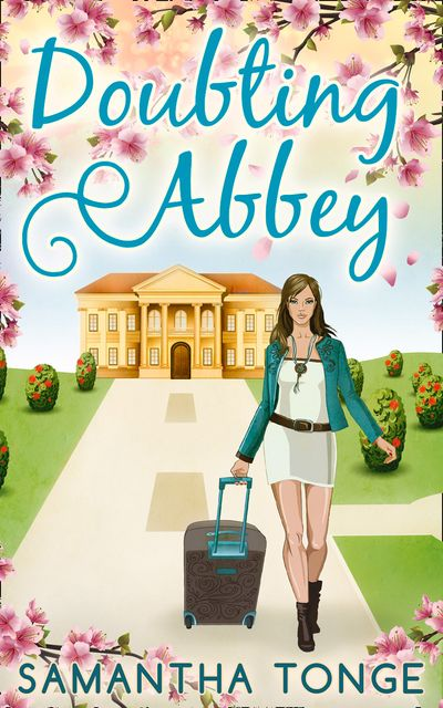 Doubting Abbey - Samantha Tonge