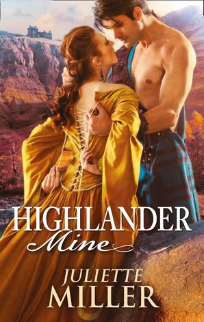 Highlander Mine (Mills & Boon M&B)