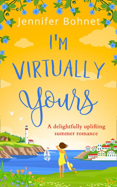 I'm Virtually Yours - Jennifer Bohnet