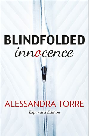 Blindfolded Innocence (Mills & Boon Spice)